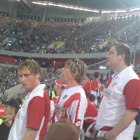 Bayer Leverkusen vs FSV Mainz 2009