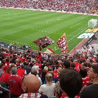 Bayer Leverkusen vs FSV Mainz 2012
