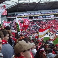 FSV Mainz vs Hamburger SV 2013
